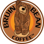 bruin bean bear vector logo