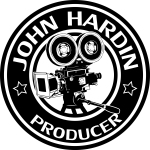 john hardin producer vector logo