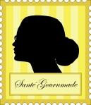 Sante Gournmade vector logo