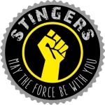 Stingers vector logo