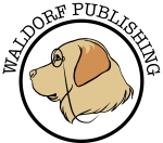 Waldorf Publishing Vector Logo